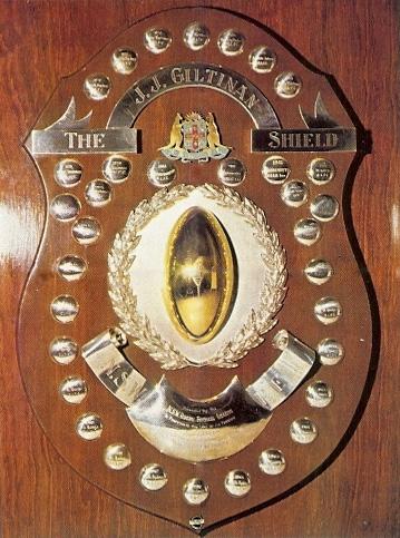 The J.J. Giltinan Shield